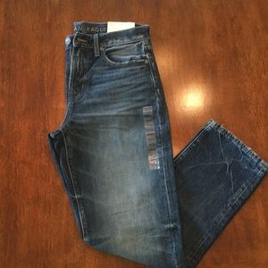 American Eagle Men's 30/32 Baggy Jean NWT